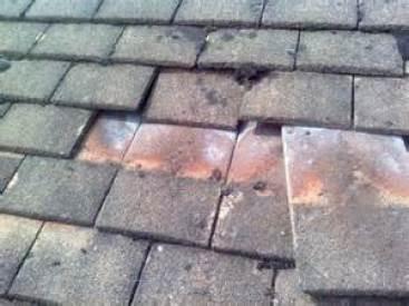 Wokingham Roofing repair