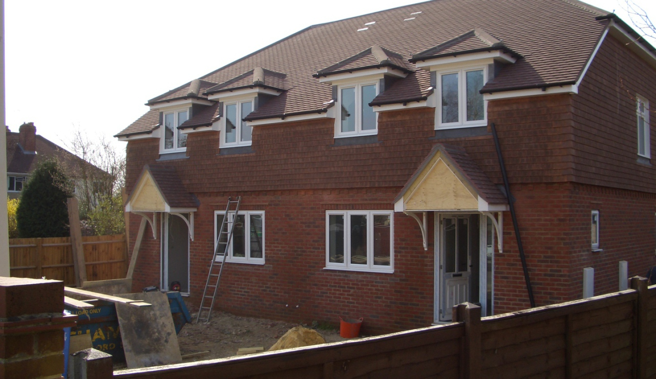 wokingham roofing strip and retile